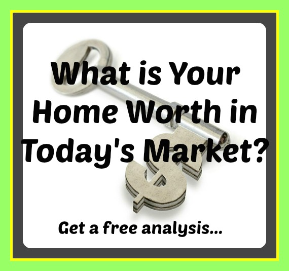 What is Your Frisco TX Home Worth?